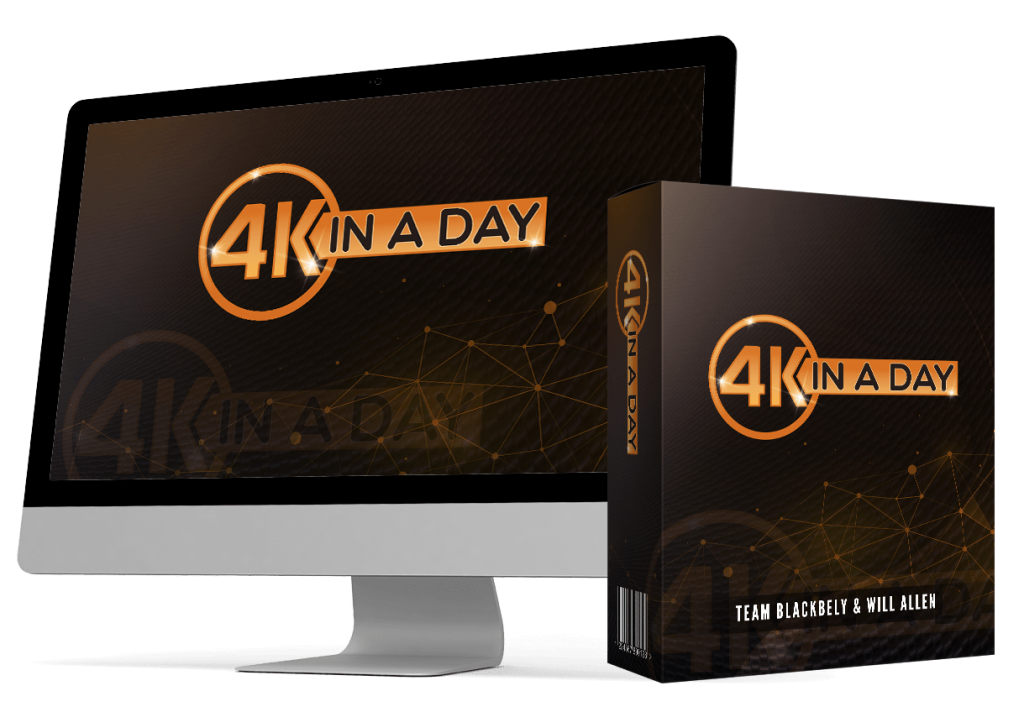4K IN A DAY Review