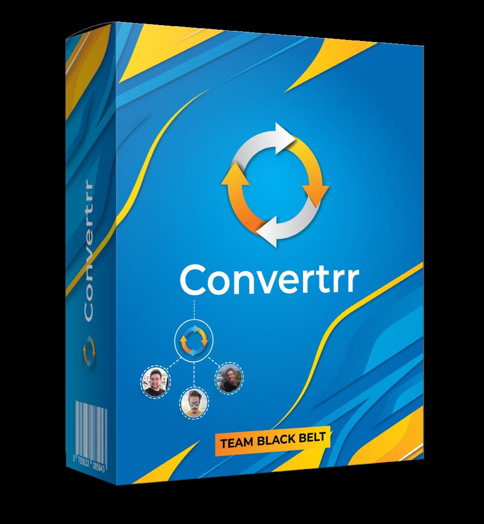 Convertrr Review