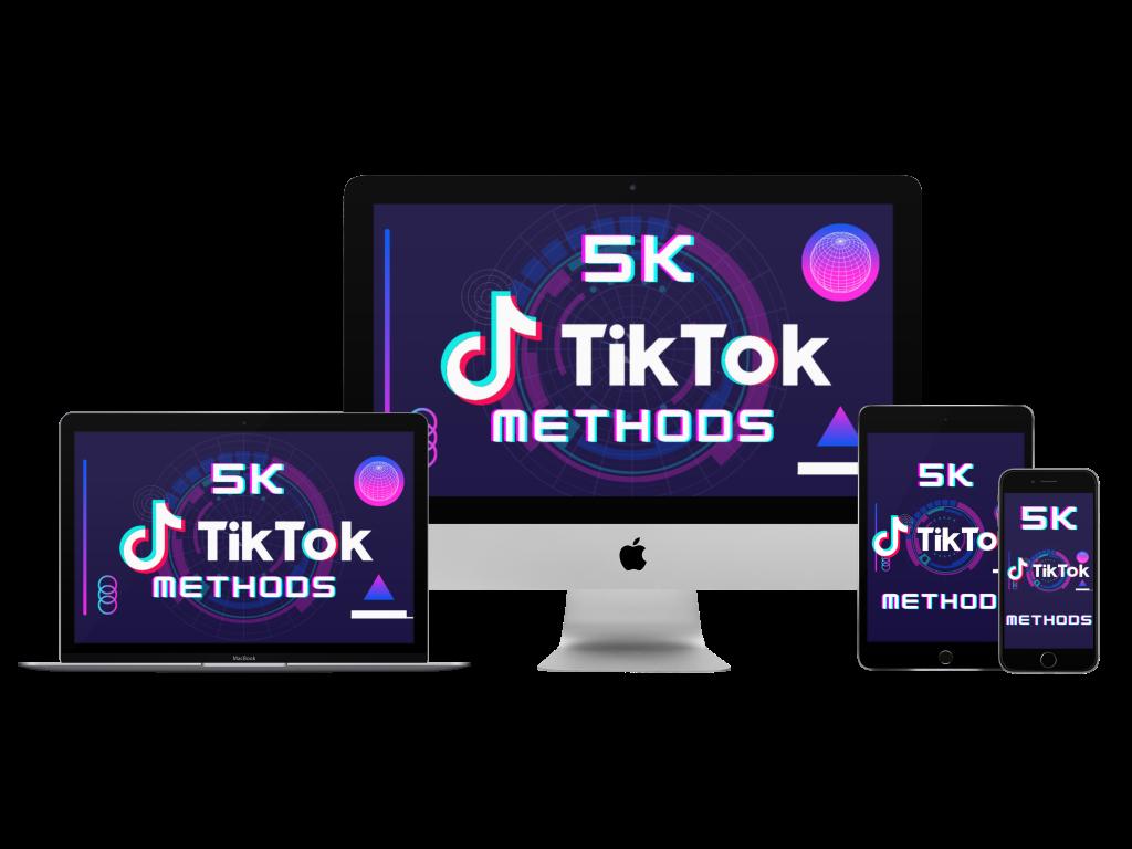 5K TIKTOK METHODS Review