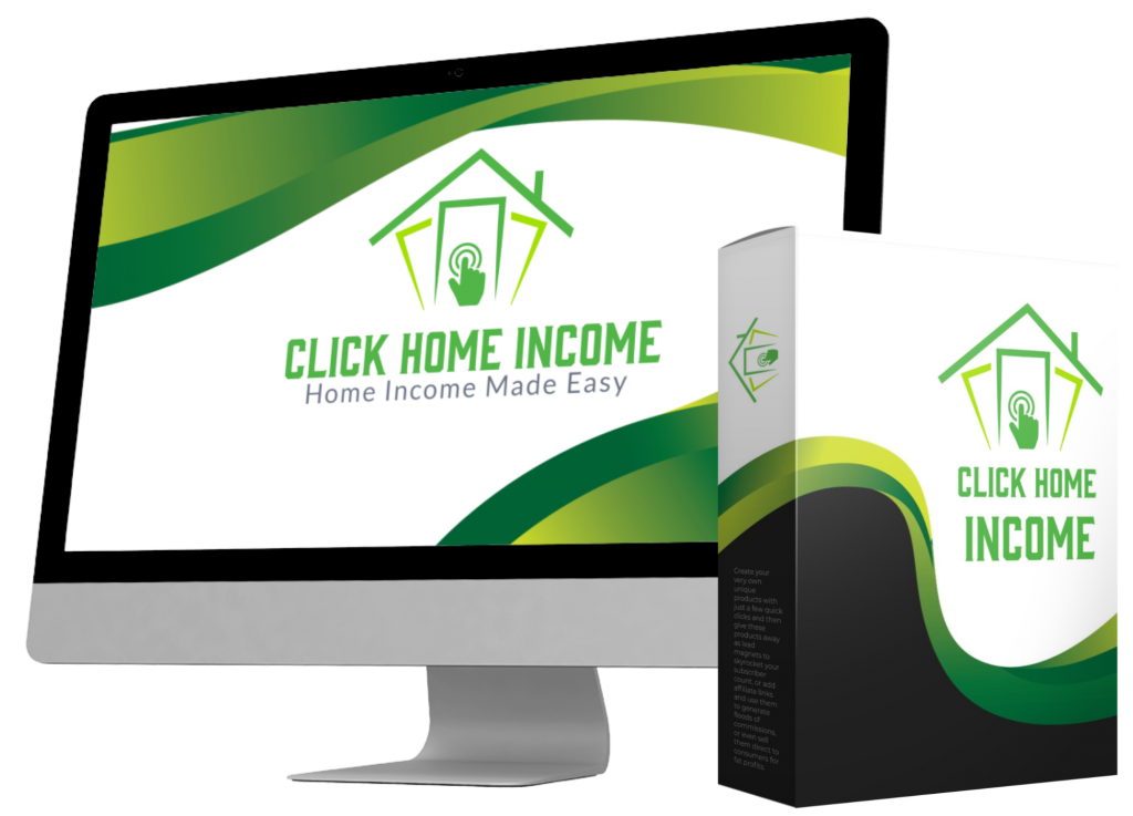 Click Home Income Review