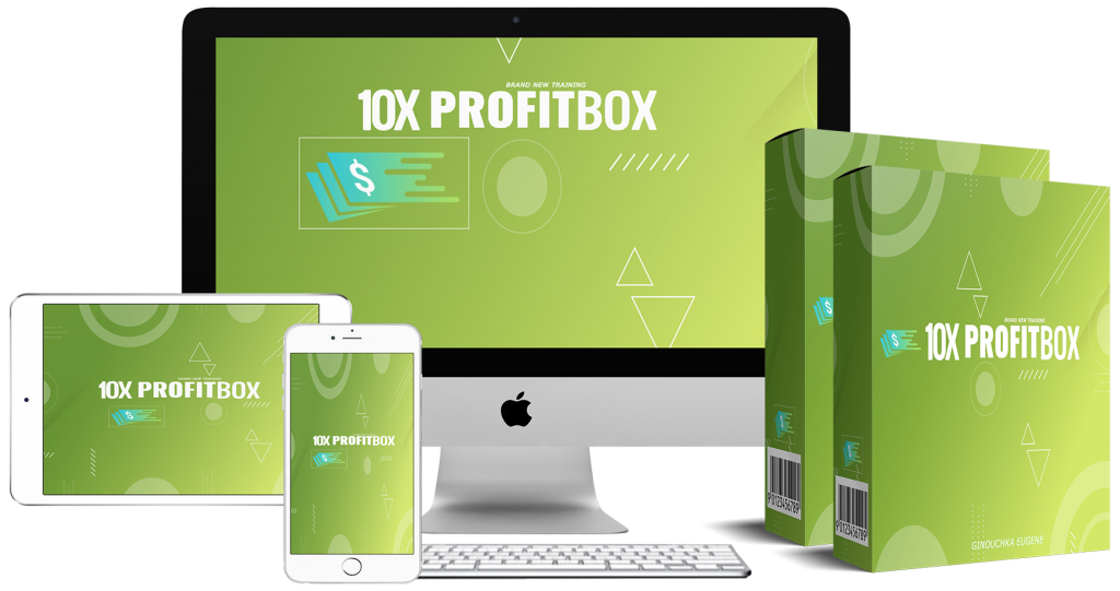 10X ProfitBox Review