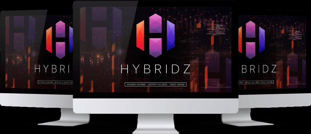 Hybridz Method Review