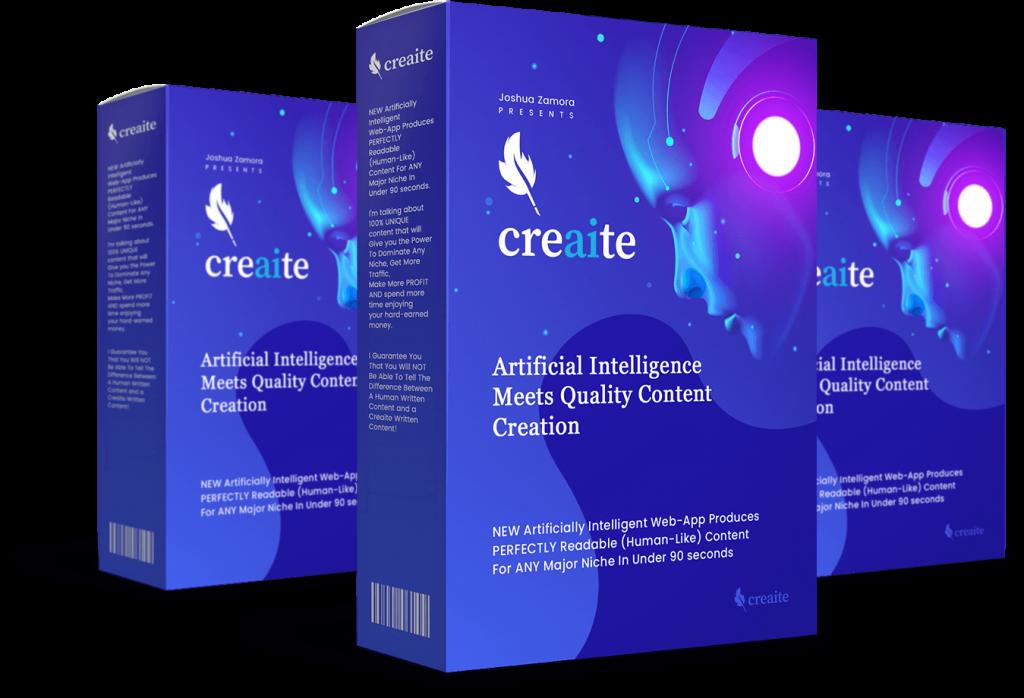 Creaite Review