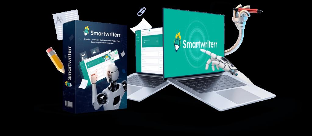 Smartwriterr Review