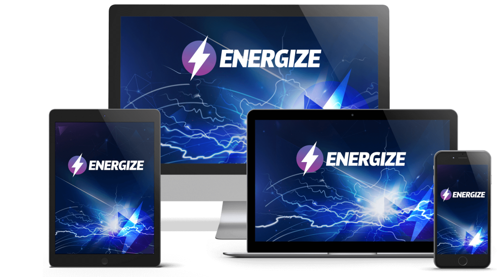 ENERGIZE Review