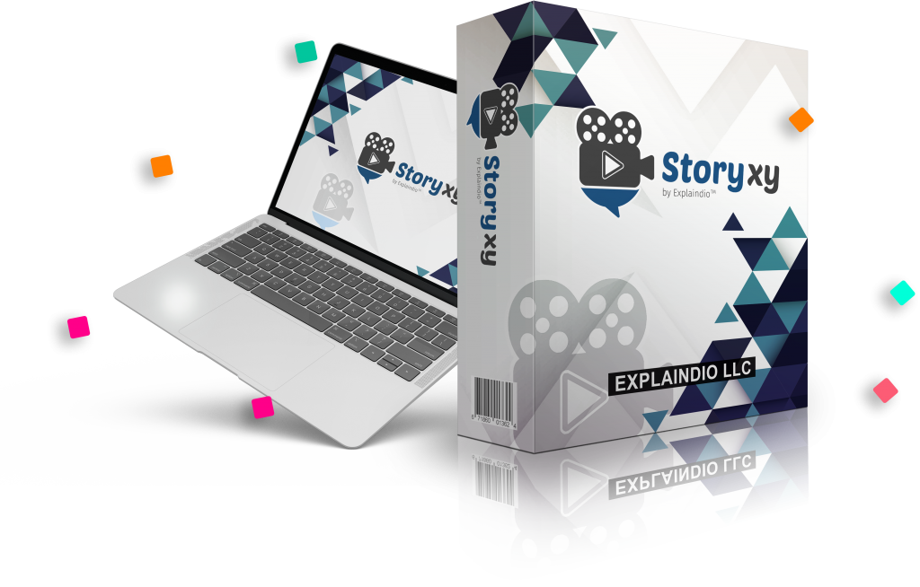 Storyxy Review.