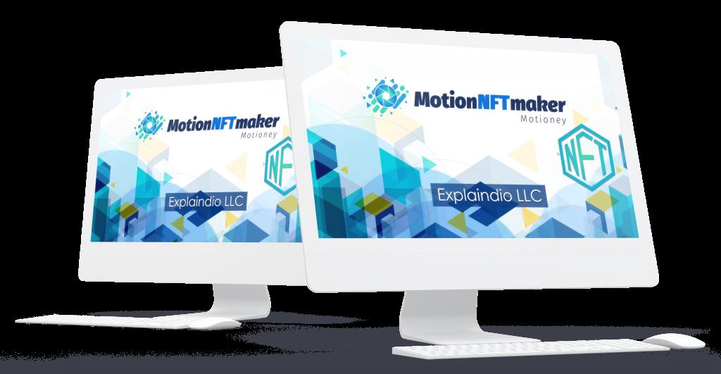 MotionNFTmaker Review