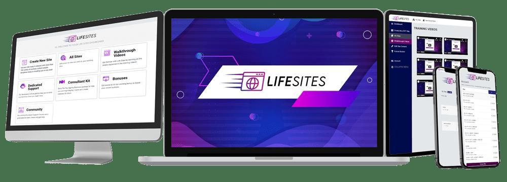 LifeSites Review