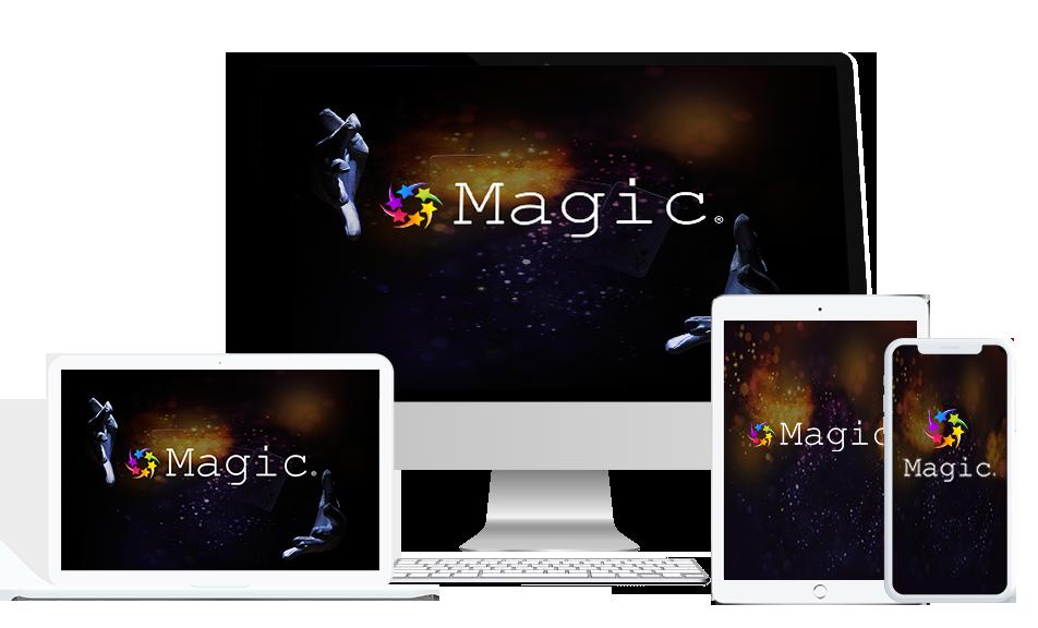 Magic Traffic App Review